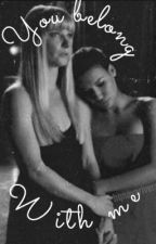 You belong with me by brittanaarelove121