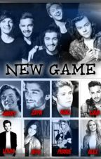 NEW GAME by _AndyStyles_
