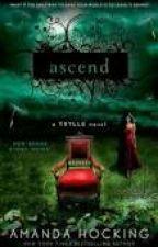 Ascend (by amanda hocking) by sadiyya101