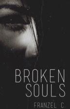 Broken Souls by franzelwrites