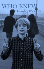 Who Knew (Jace Norman) by Hannah_OBrien13