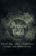 Prince Cold by itsAraHill