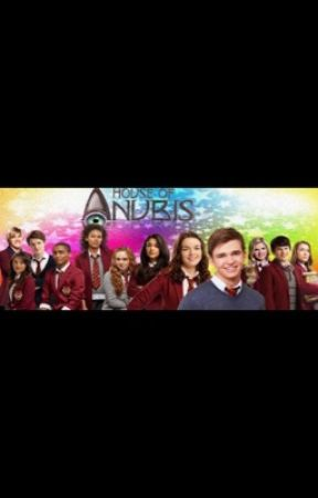 House Of Anubis - the wedding chaos by LaurenWelch