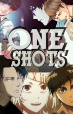 Anime One Shots by Cathoshy