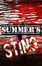 SUMMER'S STING by maryblood