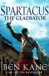 Spartacus: the Gladiator by benkane1