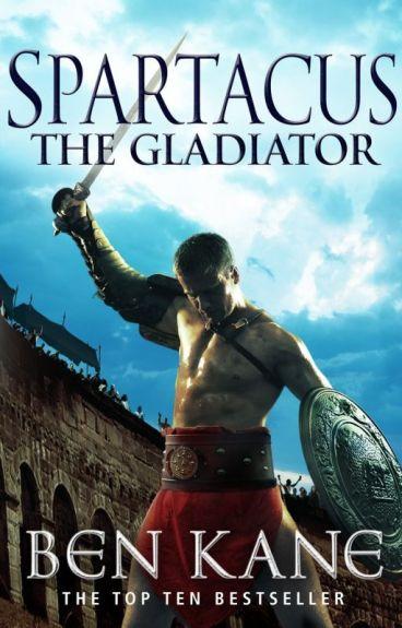 Spartacus: the Gladiator by benkane1
