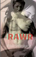 RAWR (pozastavené) by kaciatkolucy