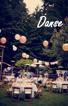 Danse [First Edition] by bentchbites