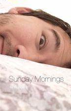 Sunday Mornings ( Markiplier x Reader ) Oneshot by nutbae