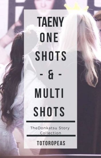 Collection of TaeNy Oneshots