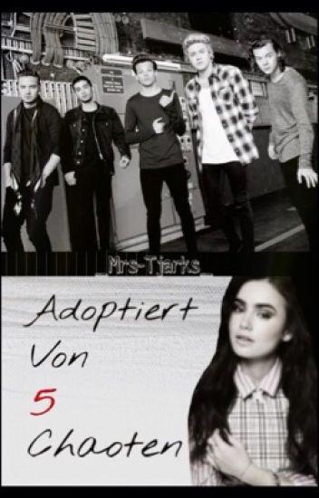 Adoptiert von 5 Chaoten