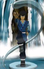 The New Avatar by SaphiraNightshade