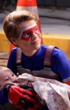 Baby Danger (sequel to Kid Danger and Rose) by BrxtxyleyLover