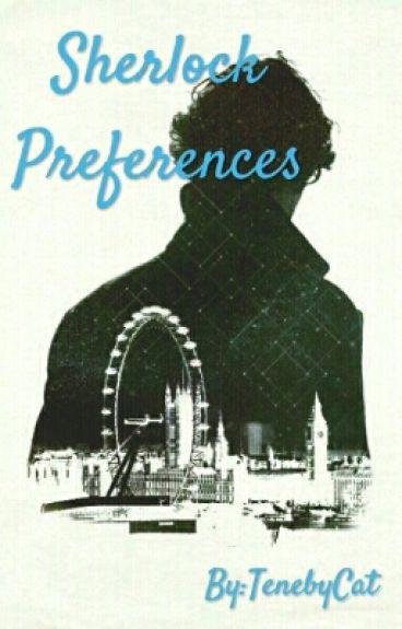 ~Sherlock Preferences~