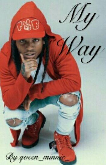 }|{°° My Way °°}|{