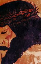 the passion of the Christ by crimzey_102