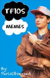 The Fault in Our Stars Memes and Quotes by ParisUbsessed