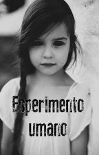 Esperimento umano by figlidelletenebre