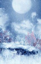 十二月之雪 by Meiwei_snow