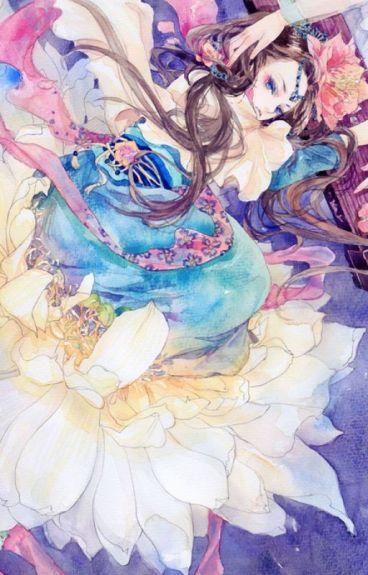 Thiên chi kiêu nữ - tu chân