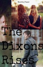 The Dixons Rises by Booshka_Pepper