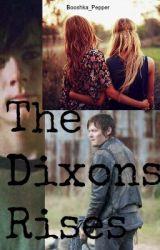 The Dixons Rises by Booshka_Pepper
