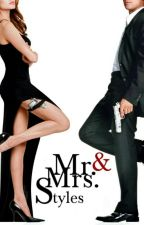 Mr. & Mrs. Styles by obriensmywoIf