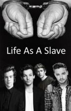 Life As A Slave (1D FanFiction) by Erin123Flick