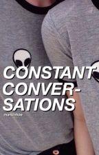 constant conversations // neymar júnior by marcinhoe