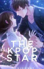 Marrying the kpop star (사랑해) by jonihoney