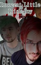 Innocent Little Irish Boy -Septiplier- by -Danti-
