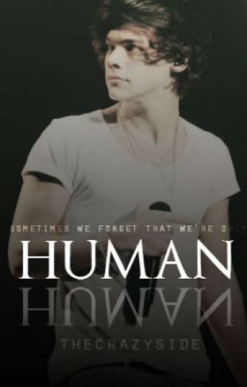 Human [Harry Styles]