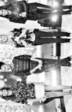 Little Mix Smuts GirlxGirl by imaginatorlm