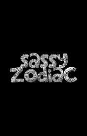 sassy zodiac by casperdition