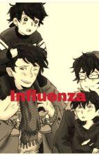 Influenza {complete}  by xx_Nico_xx