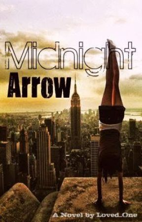 Midnight Arrow by Loved_One