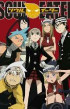 Soul Eater Seven Minutes In Heaven (For Girls) by chaosthemeister57