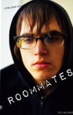 Roommates (mikey way FF) by Brandnuuu