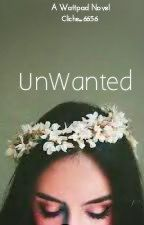 UnWanted by Cliche_6656
