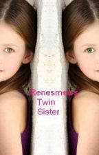 Renesmee's Twin Sister. by OfficialSkittleLover
