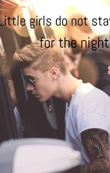 Маленькие девочки на ночь не остаются by Alesya Villegas [Justin Bieber]