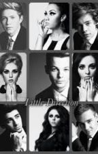 Little Direction (One direction et Little mix)//V.F.// by leighxsa