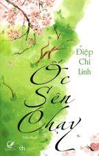 Ốc Sên Chạy - Điệp Chi Linh (蝶之灵) by chengfeng