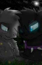 Ashfur x Scourge   The Fight For Love ♡ by DustpeltWarriors