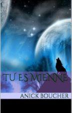 Tu Es Mienne by anickboucher1