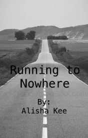Running To Nowhere - TEASER! by forever_blondie