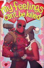 Deadjester love{book 1} by deadjester