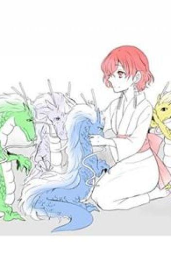 The Dragon's Hand (OC Remake)