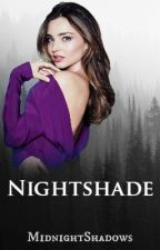 Nightshade *~Drastic Editing~* by MidnightShadows